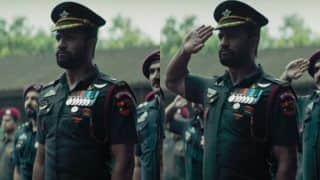 Uri Teaser Out: Vicky Kaushal's Film on Surgical Strike Will Give you Goosebumps, Watch