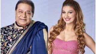 सलमान खान की फिल्म का नाम लेकर अनूप जलोटा और जसलीन मथारू ने बयां कर दी पूरी मोहब्बत