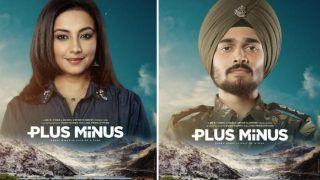 BB Ki Vines Fame Bhuvan Bam Makes His Short Film Debut Opposite Divya Dutta in Plus Minus; Read Details