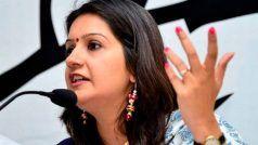Priyanka Chaturvedi to Join us Today, Says Shiv Sena Leader Sanjay Raut