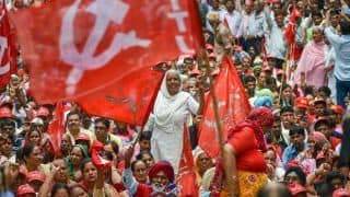 Thousands of Farmers Hold Protests in Delhi Against Govt's 'Anti-People' Policies; Better Wages, Loan Waiver Among Key Demands