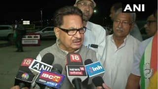 Congress Leader PL Punia Faces Flak From BJP For Comparing PM Modi With Godse