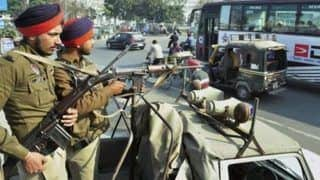 Following Terror Alert in Punjab, Search Operation Launched in Pathankot, Gurdaspur; Security Beefed up