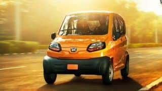 Bajaj Qute Car: PILs, India Launch Controversy & Expected Price - All You Need to Know