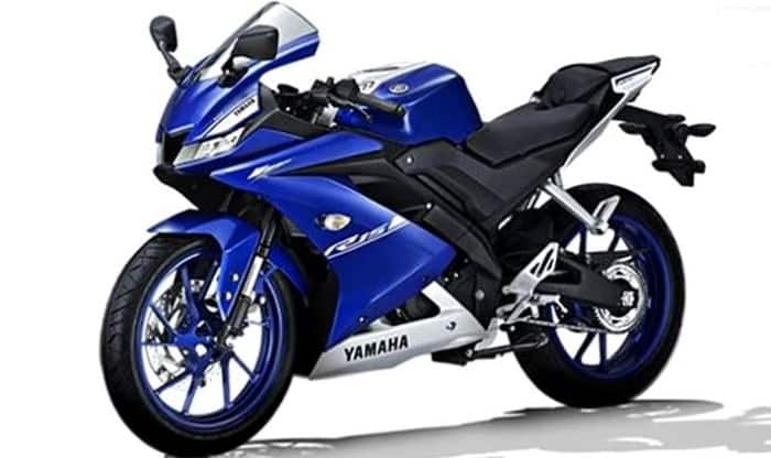 New Yamaha R15 V3 India Launch In Early 2018 Price In India Top