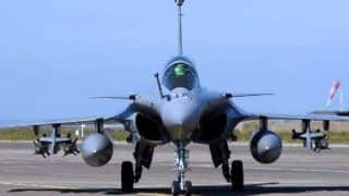 Rafale Deal Controversy: Defence Ministry Reiterates no Role in Selecting Reliance Defence as Offset Partners by Dassault
