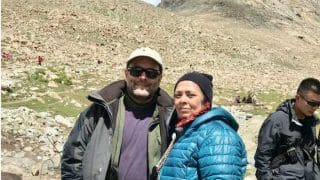 Rahul Gandhi Shares Video, Photos From Kailash Mansarovar Yatra, Hopefully Shuts up Nay-sayers For Good
