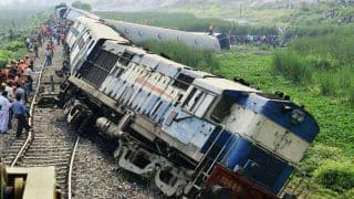With 40 Deaths in 75 Accidents, Railways Gets Its Best Safety Figures in Last 5 Years