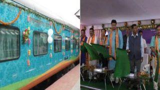 रेलवे ने तीन साल में वीडियो कॉन्फ्रेंसिंग के जरिए उद्घाटनों पर खर्च किए Rs.13.46 करोड़: आरटीआई