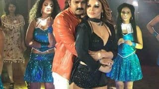 Rakhi Sawant And Bhojpuri Star Pawan Singh's Steamy Hot Dance Together is Going Viral, See Videos