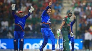 Afghanistan vs Bangladesh Asia Cup 2018 Super Four Match 4 in Abu Dhabi: Battle For Survival Between Afghanistan And Bangladesh