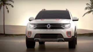 New Renault Duster 2018 unveil on June 22; Global debut at Frankfurt Auto Show