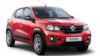 Maruti Alto and Wagon R experience decline in sales post Demonetization: Renault Kwid only consolation for Mini car segment