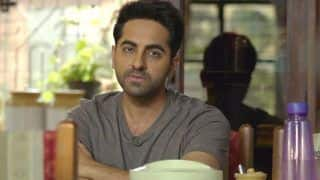 'Badhaai Ho' का पहला गाना रिलीज, बेहद हताश नजर आए आयुष्मान खुराना