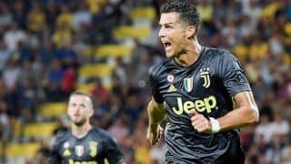 Cristiano Ronaldo Accused of Raping American Woman, Threatens to SueGerman MagazineDer Spiegel For Publishing 'Blatantly Illegal' Claims