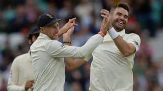 Hope James Anderson Continues to Terrorise Batsmen, Wishes England Skipper Joe Root