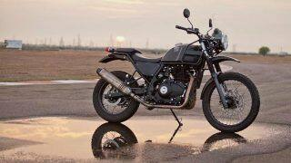 Royal Enfield Himalayan BS4 Deliveries Commences; Price in India, Images, Bookings, Features, Specs