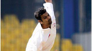 तेज गेंदबाज आरपी सिंह ने लिया क्रिकेट से संन्यास, 2007 T 20 वर्ल्ड कप जीत के थे हीरो