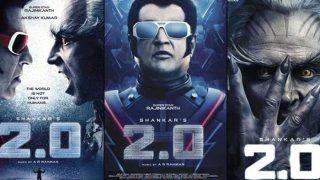 रिलीज हुआ 2.0 का टीजर, रजनीकांत के सामने दम तोड़ देंगी हॉलीवुड फिल्में