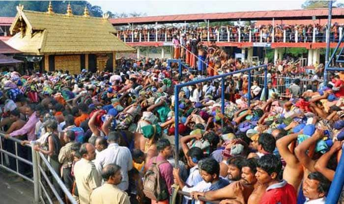 Sabarimala Verdict: 'Women Entering Temple Should be Cut Half With One Part Thrown to Delhi Another to CM's Office'