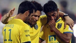 ISL: Sachin Tendulkar Likely to Sell Off His Stakes With Kerala Blasters Football Club