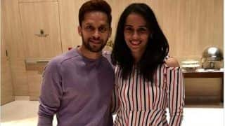 Badminton Stars Saina Nehwal And Parupalli Kashyap to Tie Knot on December 16: Report