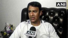 UP News: BJP नेता संगीत सोम ने दिया विवादास्पद बयान, SP चीफ अखिलेश यादव पर लगाया बड़ा आरोप