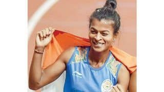 From Climbing Hills For Fetching Water to Winning Gold at Asian Games 2018: The Making of  Sarita Gayakwad