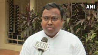 We Are Neither Supporting Nor Opposing Bharat Bandh, Says BJD Spokesperson Sasmit Patra