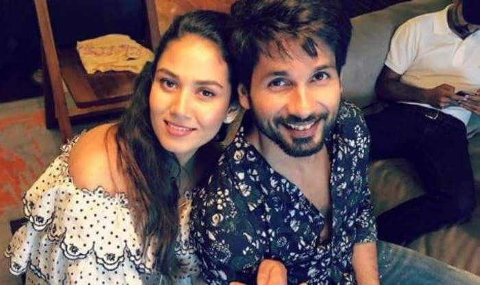 Shahid Kapoor and Mira Rajput Blessed With Baby Boy, Details Inside
