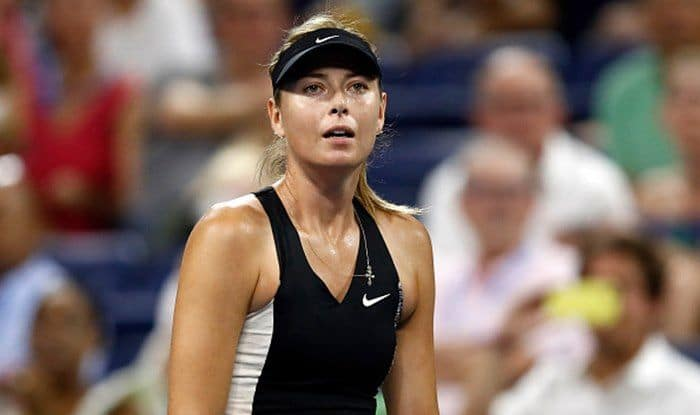 2006 champ Sharapova out of US Open in 4th round again