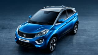 Tata Nexon Features, Brochure, Variants, Colour Details listed on official website