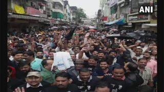 भारत बंद: पूरे एमपी में बंद का व्यापक असर, कई जिलों में धारा 144 लागू, भारी सुरक्षा बल तैनात
