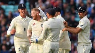 India vs England 2018, 5th Test Day 2 at Kennington Oval Highlights: Jos Buttler, Bowlers Help England Take Control As India Reach 171-6