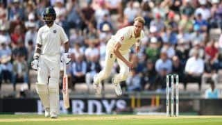 India vs England 4th Test:  Stuart Broad Issues Warning For India, Says Virat Kohli & Co Will Face a Tough Run Chase