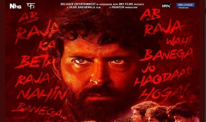 Tamilrockers: Hrithik Roshan's Super-30 Leaked Online For Full HD