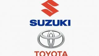 Suzuki and Toyota Join Hands; To Make Electric Vehicles in Gujarat by 2020