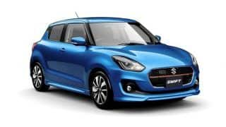 New Suzuki Swift 2017 launched in Japan: Price, mileage, features & specifications