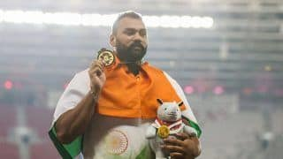 Asian Games 2018 Gold Medallist Tajinderpal Singh Toor   s Father Passes Away