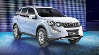 Mahindra XUV500 launched with a host of new features