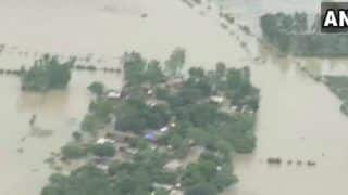 UP: Three Dead, 232 Houses Damaged in 24 Hours Due to Incessant Rain, Floods