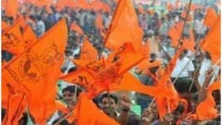 Ram Temple Row: NDA Would be Back in Power in 2019 if it Made Law on Ram Temple