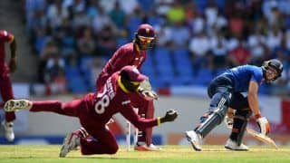 West Indies to Host England For First Full Tour in 10 Years