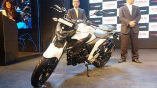 Video : Yamaha FZ 25 India launch live stream: Watch the live telecast of Yamaha FZ 250