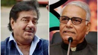 यशवंत सिन्हा और शत्रुघ्न सिन्हा को दिल्ली से उम्मीदवार बनाना चाहती है AAP!