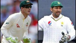 Australia vs Pakistan 1st Test Live Streaming, Time in IST: When And Where to Watch in India