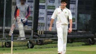 Sachin Tendulkar's Son Arjun Gets Named in Mumbai U-19 Team For Vinoo Mankad Trophy