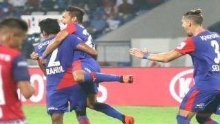 Indian Super League Season 5: AIFF to Probe Jamshedpur FC Player Gourav Mukhi's Age Discrepancy Issue