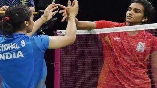 Premier Badminton League: Saina Nehwal, PV Sindhu, Kidambi Srikanth Sold For Rs 80 Lakhs Each