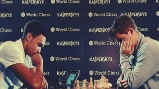 Once Defeated Microsoft's Bill Gates in Chess, Liverpool's Trent Alexander-Arnold Loses to World No 1 Magnus Carlsen in 17 Moves